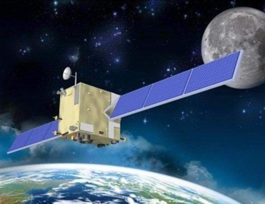 Китай і вивчення поверхні Місяця
