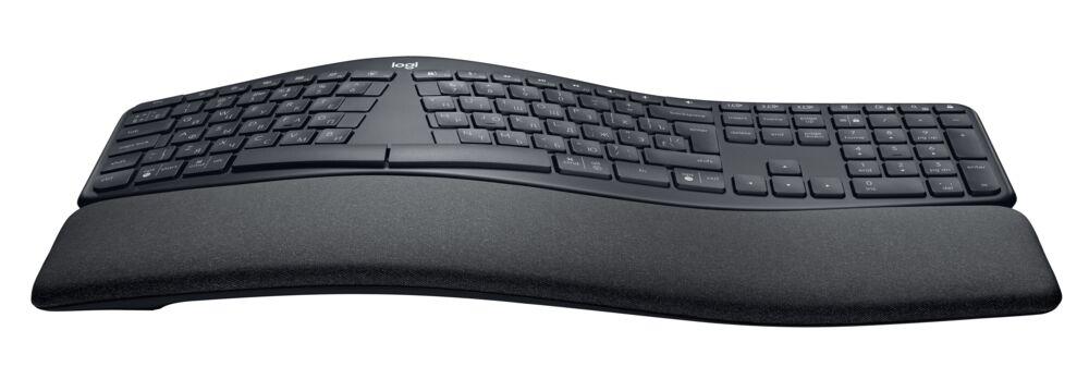 Logitech ERGO K860 Ergonomic Split Keyboard