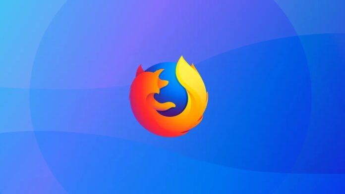 Firefox Mozilla Logo