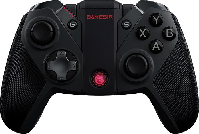 Геймпад GameSir G4 Pro
