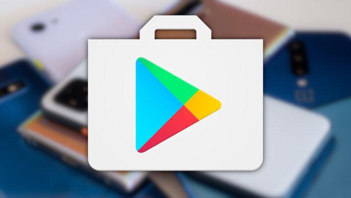 Google Play Phones