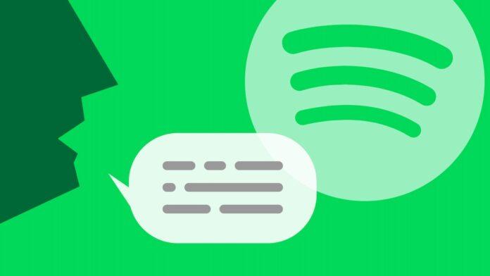 Hey Spotify
