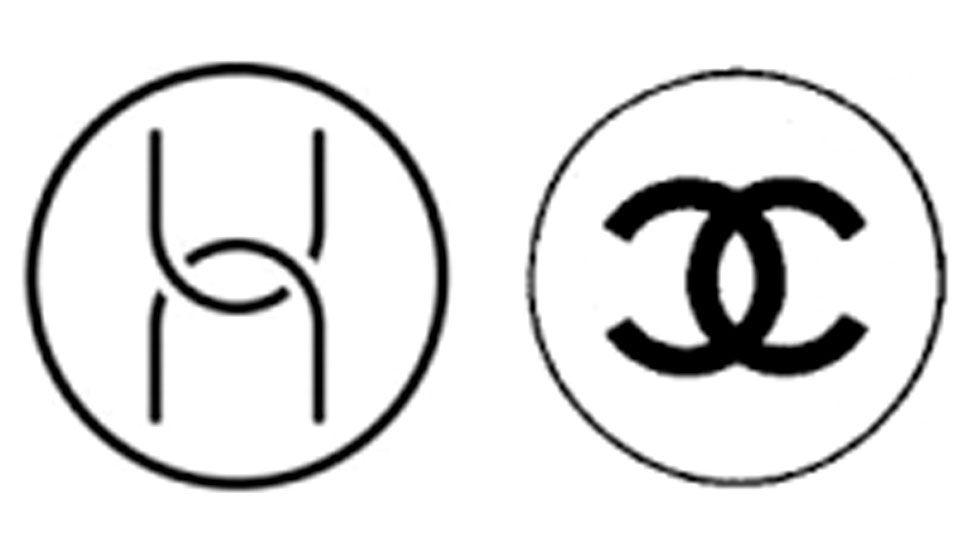 Huawei Chanel Logos