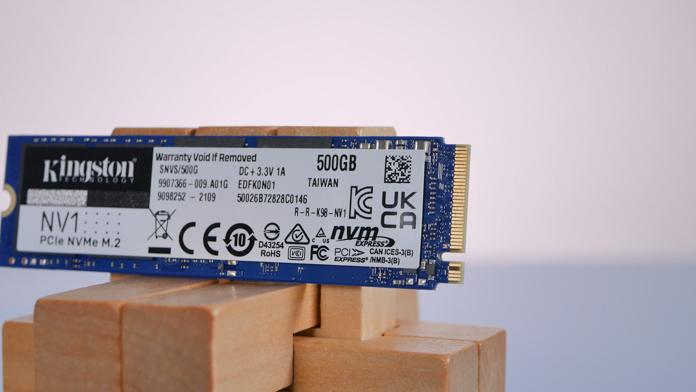Kingston NV1 500G