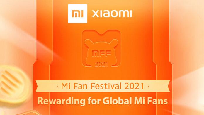 Mi Fan Festival 2021
