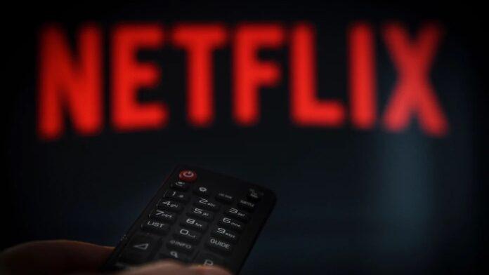 Netflix Remote Logo