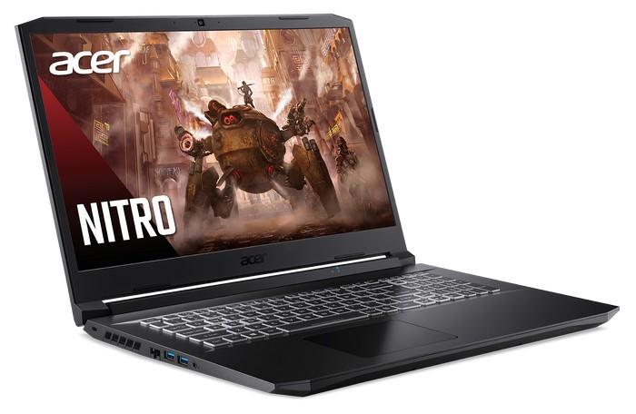 Acer Nitro-5