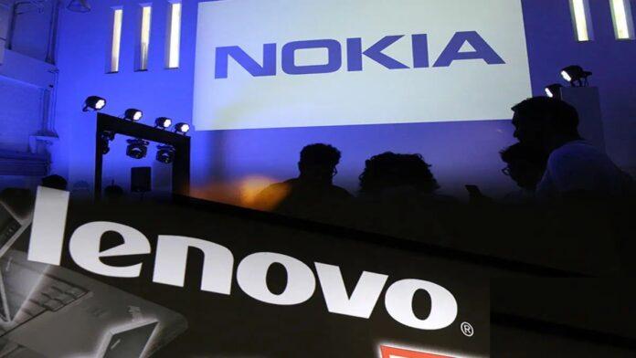 Nokia Lenovo