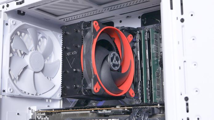 PC Rebuild