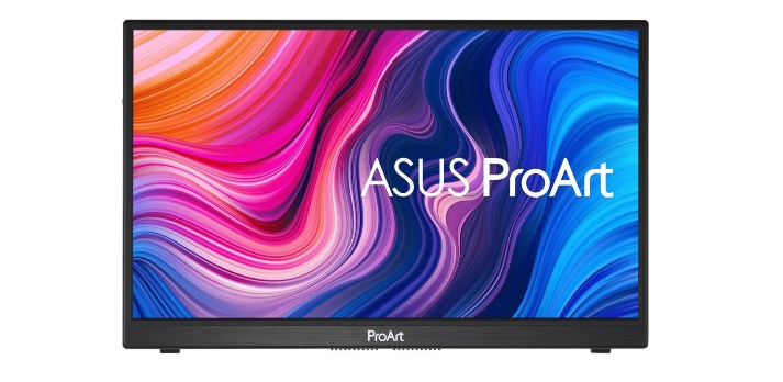 монітор ASUS ProArt Display PA148CTV