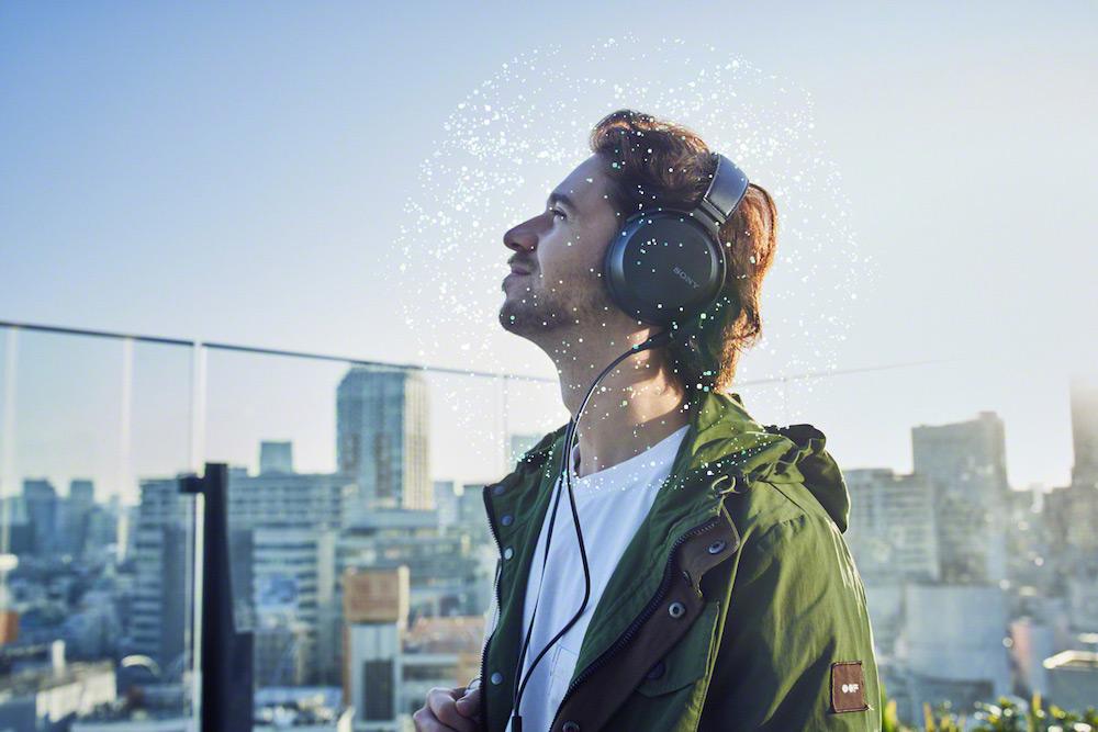 Sony Spatial 360 Audio