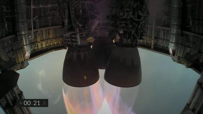 Starship SN11 SpaceX