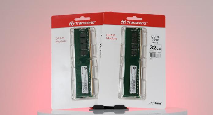 Transcend JetRAM JM3200HLE 32G