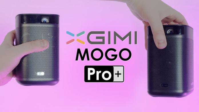 Обзор XGIMI MoGo Pro Plus: Компактный и мощный проектор