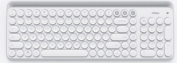 Xiaomi MiiiW Keyboard Bluetooth