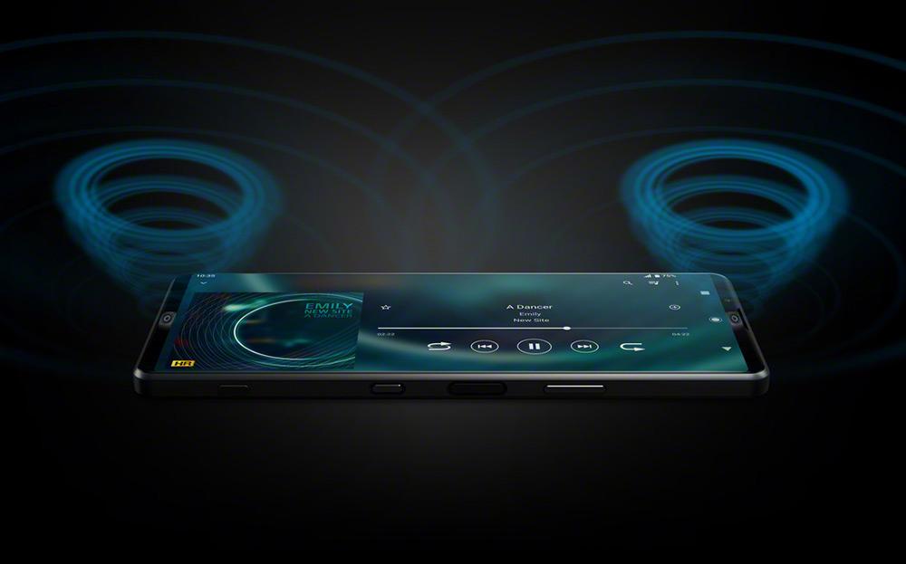 Xperia Dolby Atmos