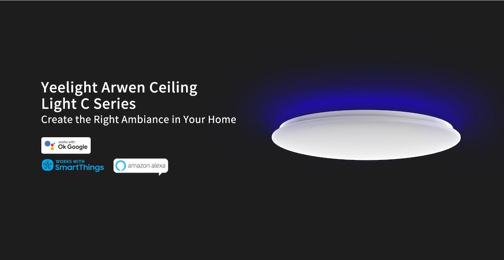 Arwen Smart LED