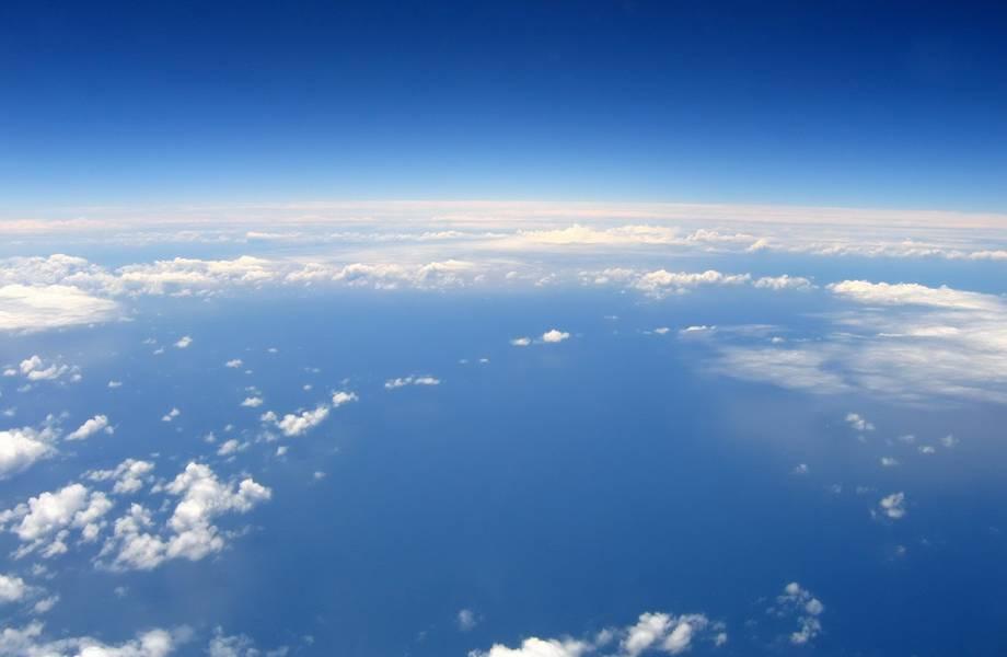 oxygenated atmosphere