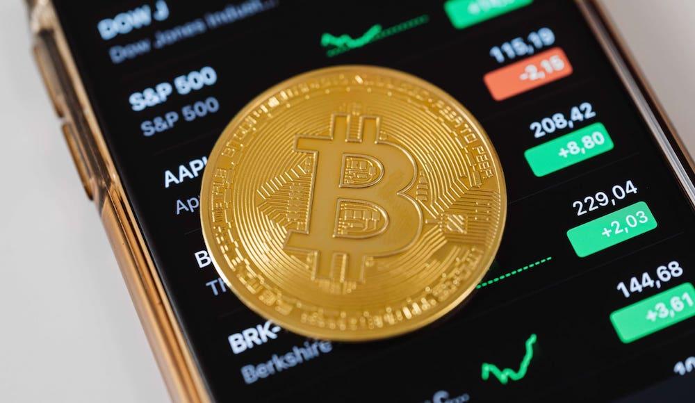 iOS App Store Trezor Bitcoin