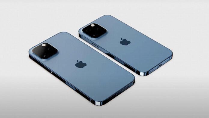 iPhone 13 Header