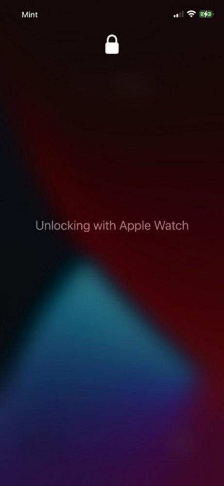 Як розблокувати iPhone за допомогою Apple Watch
