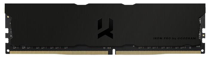 IRDM PRO DDR4 Deep Black