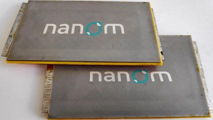 Nanom Accumulators