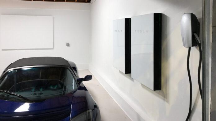 Tesla Рowerwall