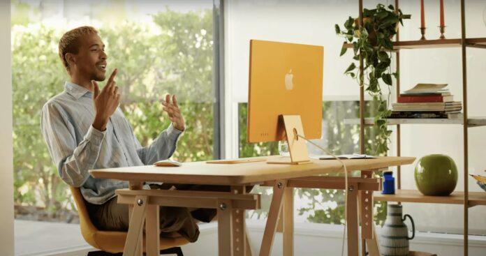 Co zaprezentowała firma Apple podczas pierwszej prezentacji w 2021 roku: AirTags, iPad Pro i kolorowe iMac na M1 i inne nowinki