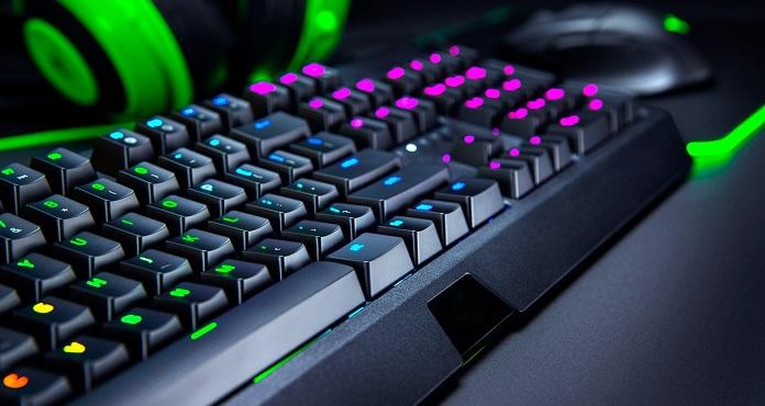 ТОП-7 бездротових ігрових клавіатур на початок 2021 року