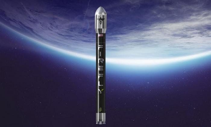 SpaceX Firefly Aerospace