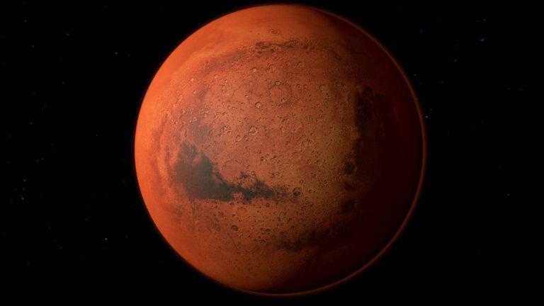 Наблюдения за Красной планетой: История марсианских иллюзий