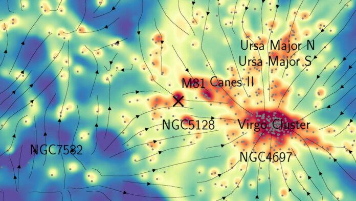 Local Dark Matter