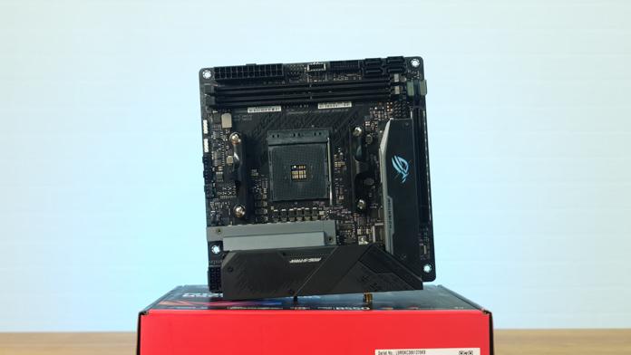 ASUS ROG Strix B550 I Gaming