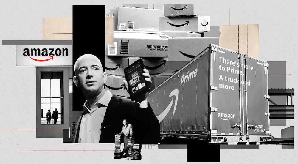 Amazon Mix