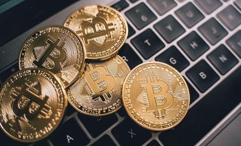 Apple Keyboard Bitcoin