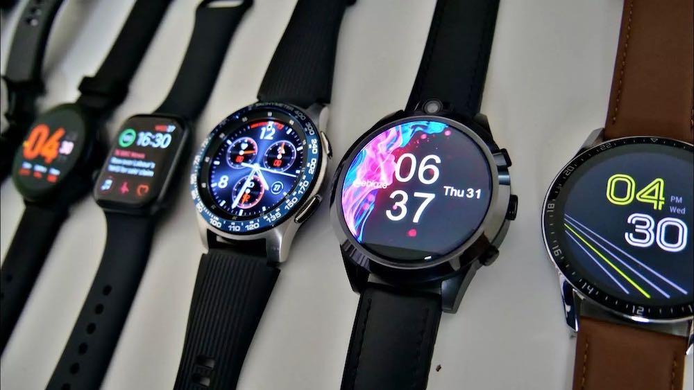Apple Samsung Smart Watch