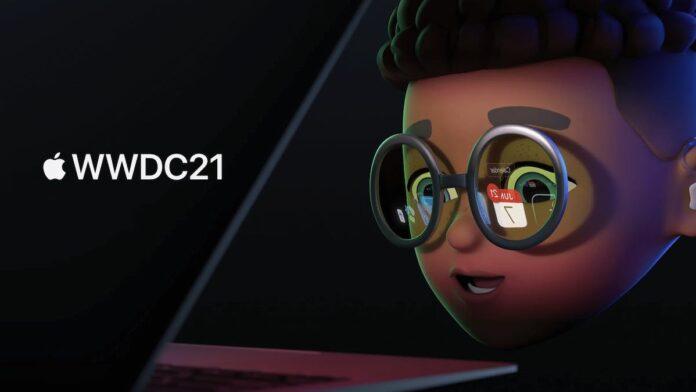 Apple WWDC 2021 Online