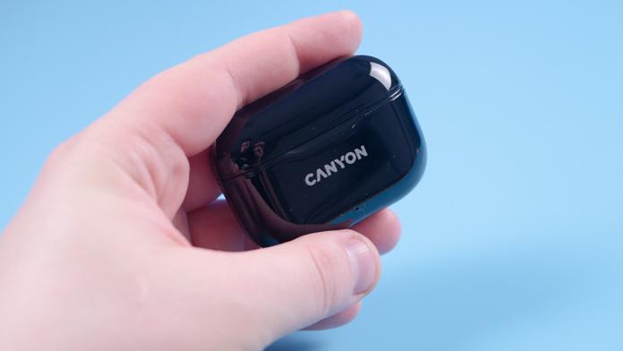 Canyon TWS-3