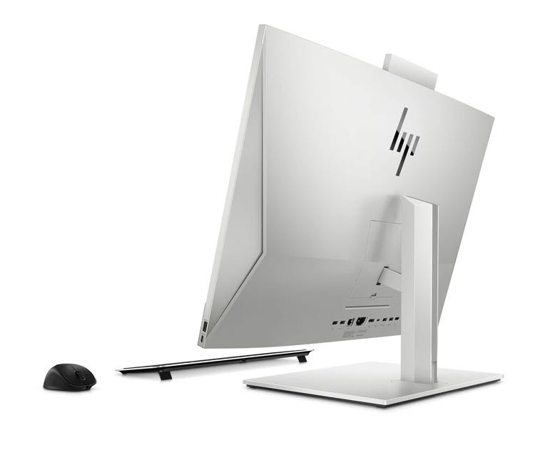 HP EliteOne 800 G8 Back