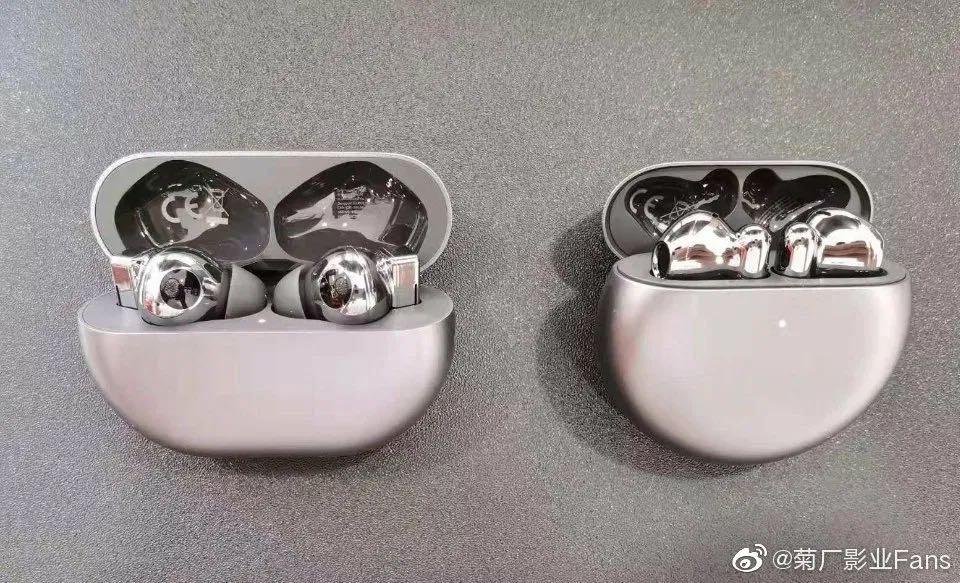 Huawei FreeBuds 4 Leak
