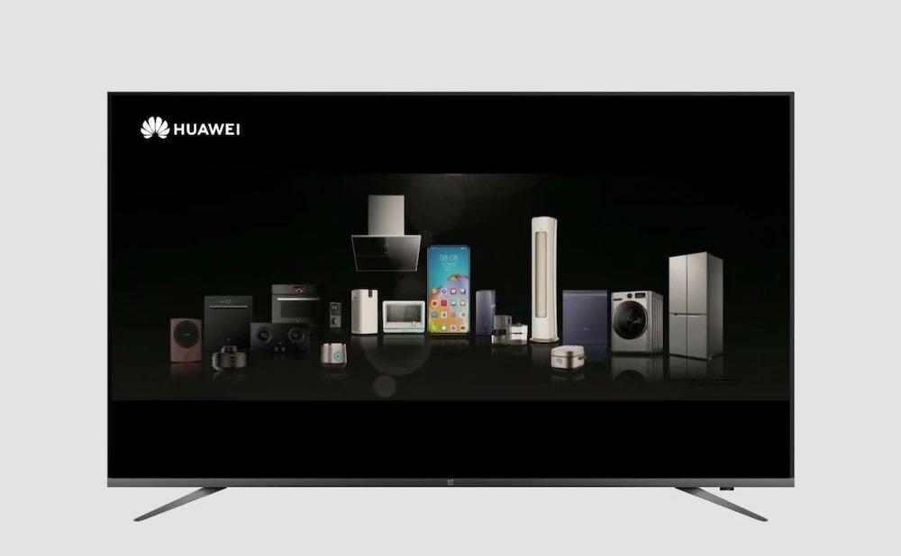 Huawei Harmony OS 2.0 IoT