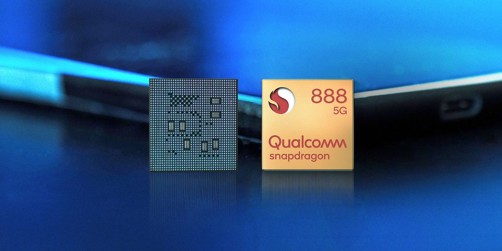 Huawei Qualcomm Snapdragon 888