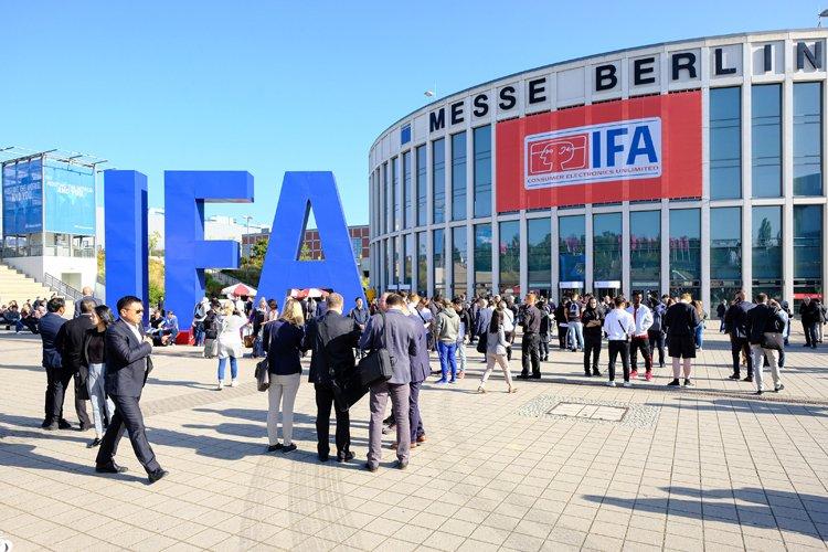 IFA Sign Outdoor