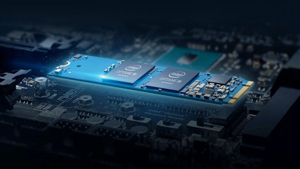 Intel RAM