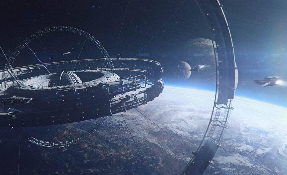 Космос. Самые важные и интересные космические миссии в 2021 году
