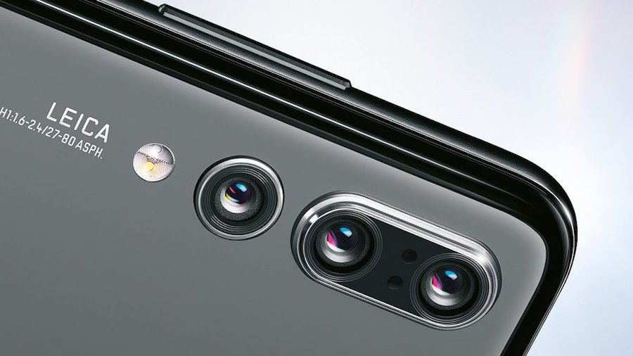 Leica Mobile Camera