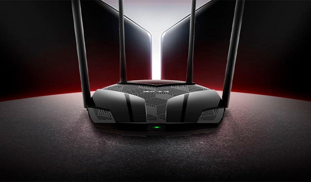 Mercusys MR70X: найдоступніший роутер з Wi-Fi 6