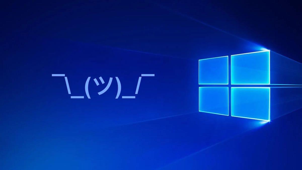 Microsoft Windows 10 Updates