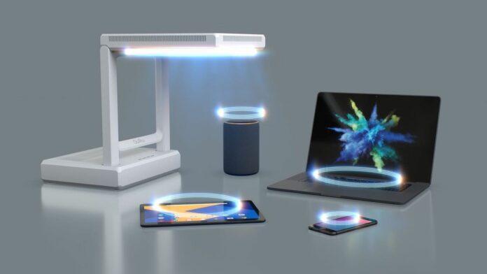 Motorola Guru Wireless Charging
